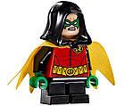 Lego Super Heroes Спасение от Ра'с аль Гула 76056, фото 9