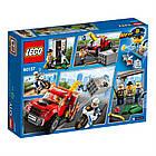 Lego City Побег на буксировщике 60137, фото 2