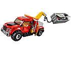 Lego City Побег на буксировщике 60137, фото 4