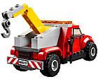Lego City Побег на буксировщике 60137, фото 5