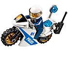 Lego City Побег на буксировщике 60137, фото 6