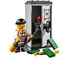 Lego City Побег на буксировщике 60137, фото 8