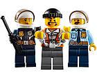 Lego City Побег на буксировщике 60137, фото 9