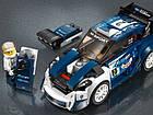 Lego Speed Champions Форд Фиеста M-Sport WRC 75885, фото 3