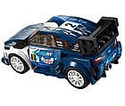 Lego Speed Champions Форд Фиеста M-Sport WRC 75885, фото 7