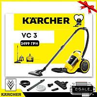 Пылесос Karcher VC 3
