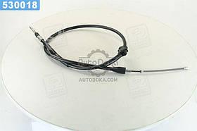 ⭐⭐⭐⭐⭐ Трос ручного тормоза АУДИ 80 (производство  Adriauto)  03.0220