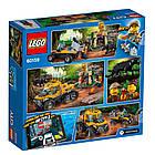 Lego City Джунгли: Миссия «Исследование джунглей» 60159, фото 2