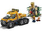 Lego City Джунгли: Миссия «Исследование джунглей» 60159, фото 4