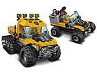 Lego City Джунгли: Миссия «Исследование джунглей» 60159, фото 7