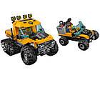 Lego City Джунгли: Миссия «Исследование джунглей» 60159, фото 8