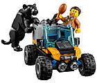 Lego City Джунгли: Миссия «Исследование джунглей» 60159, фото 10