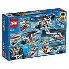 Lego City Сверхмощный спасательный вертолёт 60166, фото 2