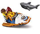 Lego City Сверхмощный спасательный вертолёт 60166, фото 9