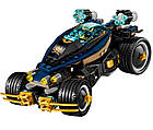 Lego Ninjago Самурай VXL 70625, фото 4
