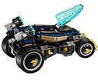Lego Ninjago Самурай VXL 70625, фото 5