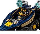 Lego Ninjago Самурай VXL 70625, фото 6