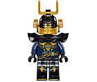 Lego Ninjago Самурай VXL 70625, фото 10
