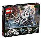 The Lego Ninjago Ледяной танк 70616, фото 2