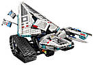 The Lego Ninjago Ледяной танк 70616, фото 3