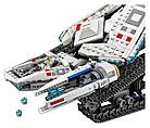 The Lego Ninjago Ледяной танк 70616, фото 5