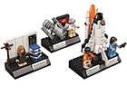 Lego Ideas Женщины-учёные НАСА 21312, фото 3