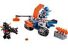 Lego Nexo Knights Королевский боевой бластер 70310, фото 3