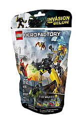 Lego Hero Factory Шагоход Эво 44015