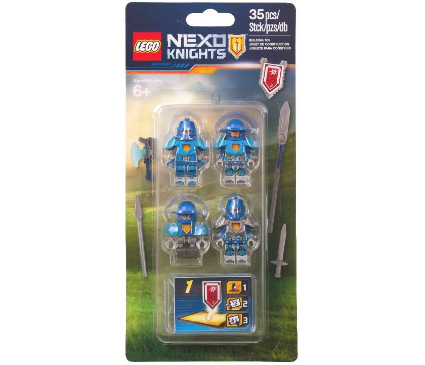 Lego Nexo Knights Армия Рыцарей 853515