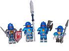 Lego Nexo Knights Армия Рыцарей 853515, фото 2