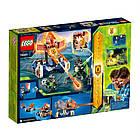 Lego Nexo Knights Подъемная боемашина Ланса 72001, фото 2