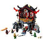 Lego Ninjago Храм воскресения 70643, фото 3