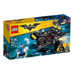 Lego Batman Movie Пустынный бетбагги 70918