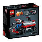 Lego Technic Погрузчик с крюком 42084, фото 2