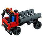 Lego Technic Погрузчик с крюком 42084, фото 3