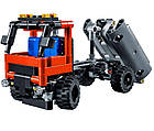 Lego Technic Погрузчик с крюком 42084, фото 4