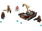 Lego Star Wars Боевой набор планеты Татуин 75198, фото 3