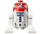 Lego Star Wars Боевой набор планеты Татуин 75198, фото 8