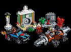 Lego Juniors Подрывашкин грабит банк 10760, фото 3