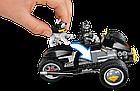 Lego Super Heroes Бэтмен: нападение Когтей 76110, фото 4