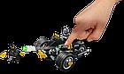 Lego Super Heroes Бэтмен: нападение Когтей 76110, фото 5
