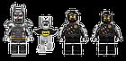 Lego Super Heroes Бэтмен: нападение Когтей 76110, фото 6