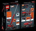 Lego Technic Подъёмный кран для пересечённой местности 42082, фото 2