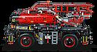 Lego Technic Подъёмный кран для пересечённой местности 42082, фото 6