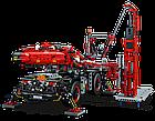 Lego Technic Подъёмный кран для пересечённой местности 42082, фото 8
