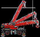 Lego Technic Подъёмный кран для пересечённой местности 42082, фото 9