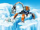 Lego City Арктическая экспедиция: Арктический вездеход 60192, фото 9