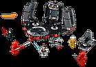 Lego Star Wars Тронный зал Сноука 75216, фото 3