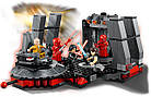 Lego Star Wars Тронный зал Сноука 75216, фото 4
