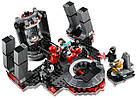 Lego Star Wars Тронный зал Сноука 75216, фото 5